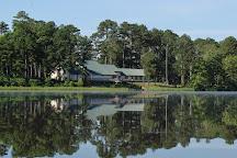 Sam D. Hamilton Noxubee National Wildlife Refuge, Brooksville, United States