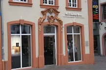 Rituals, Trier, Germany