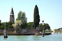 Mazzorbo, Venice, Italy
