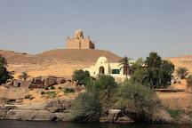 Kitchner's Island, Aswan, Egypt