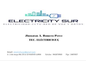Electricitysur 2