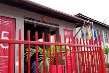 Centro Cultural de Espana en Malabo, Malabo, Equatorial Guinea