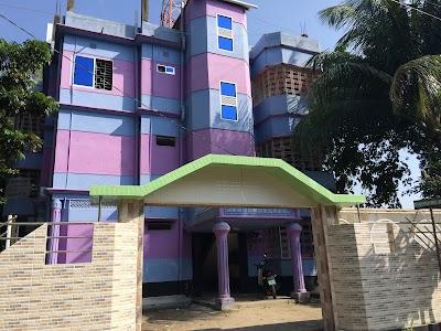 ফারইস্ট ইসলামি লাইফ ইনস্যুরেন্স কোম্পানি লিমিটেড, সুন্দরগঞ্জ।
