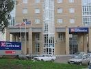 Хилтон Гарден Инн Пермь Отель, улица Мира на фото Перми