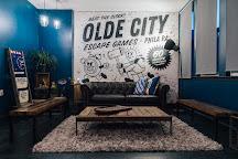 Olde City Escape Games, Philadelphia, United States