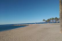 Playa de Torrenueva, Torrenueva, Spain