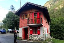 Casa del Miele, Breuil-Cervinia, Italy