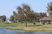 The Park at River Walk, Bakersfield, United States