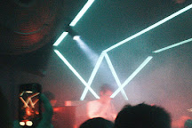 AETHER Club, Budapest, Hungary