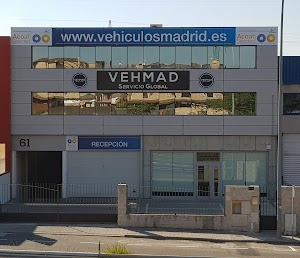 VEHMAD SERVICIO GLOBAL, S.L.