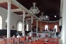 Templo Católico de Sarchí Norte, Sarchi, Costa Rica