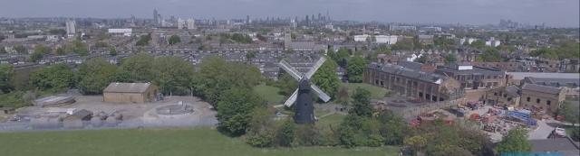 Windmill Brixton