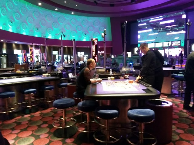 Casino Scarborough