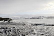 Kleifarvatn, Reykjanes Peninsula, Iceland