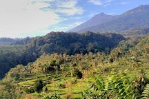 Senaru Trekking, Senaru, Indonesia