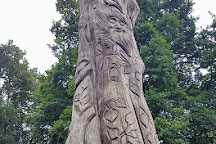 Highgate Wood, London, United Kingdom