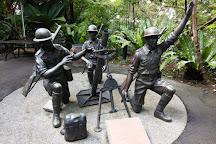 Bukit Chandu War Memorial, Singapore, Singapore