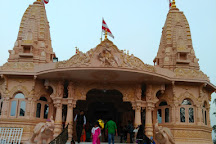 Shri Swaminarayan Mandir, Indore, India