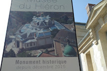 Musee du Hieron, Paray Le Monial, France