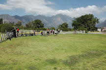 Mont Rochelle Nature Reserve, Franschhoek, South Africa