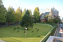 Meiji Gakuin University Shirogane Campus, Minato, Japan