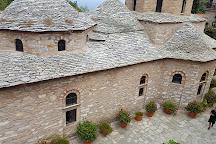 monastero di Panagia Evangelistria, Skiathos, Greece