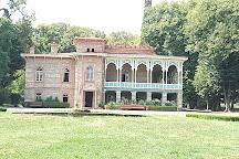 House-museum of Chavchavadze, Tsinandali, Georgia
