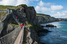 Causeway Coastal Route, Bushmills, United Kingdom