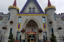 Dutch Wonderland, Lancaster, United States