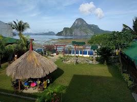 Caalan Beach Resort