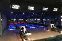 Strike Bowling QV, Melbourne, Australia