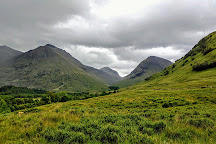 Glencoe Visitor Centre, Glencoe, United Kingdom