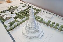 Bangkok Art & Culture Centre (BACC), Bangkok, Thailand