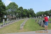 Fairview Lawn Cemetery, Halifax, Canada