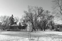 Royal City Park, Guelph, Canada