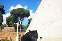 I Gatti Della Piramide, Rome, Italy