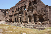 Terme di Caracalla, Rome, Italy