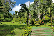 Botanical Gardens, Kingstown, St. Vincent and the Grenadines
