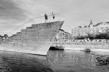 Havnebadet Islands brygge, Copenhagen, Denmark