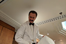 Faulty Towers the Dining Experience, London, United Kingdom