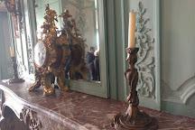 Musee d'Art, Histoire Et Archeologie d'Evreux, Evreux, France
