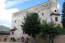 Castel Herbstenburg, Dobbiaco, Italy