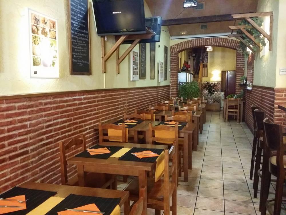 Restaurant la Nova Vinya