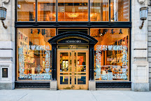 Henri Bendel, New York City, United States