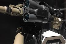 Naples Gun Range & Emporium, Naples, United States