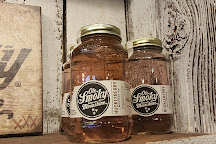Ole Smoky Tennessee Moonshine, Gatlinburg, United States