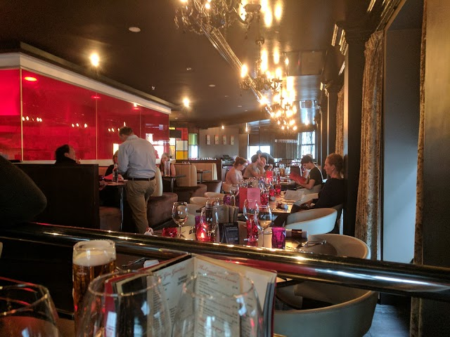 Wildfire Grill Restaurant