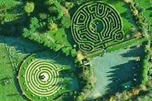 Greenan Maze, County Wicklow, Ireland