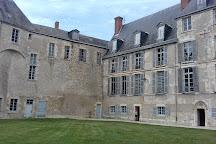 Château de Saint Brisson sur Loire, Saint-Brisson-sur-Loire, France