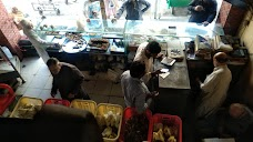 Mehboob Food Center karachi